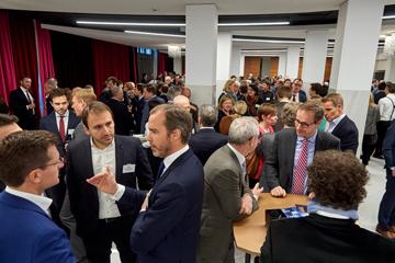 InvestorsForum2019 - Picture Gallery