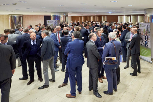 Investors Forum 2018