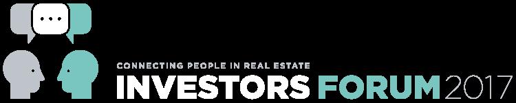 Investors Forum 2017 - Logo
